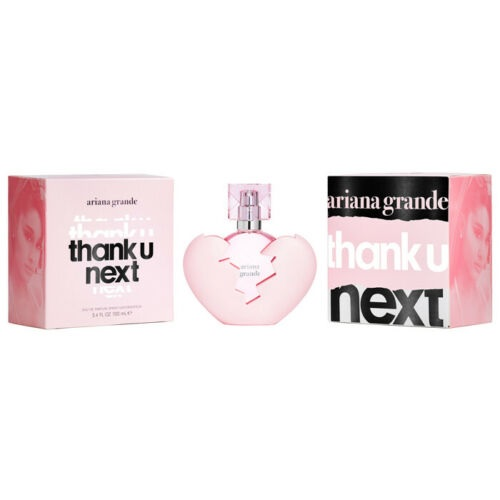 Thank U Next | Ariana Grande