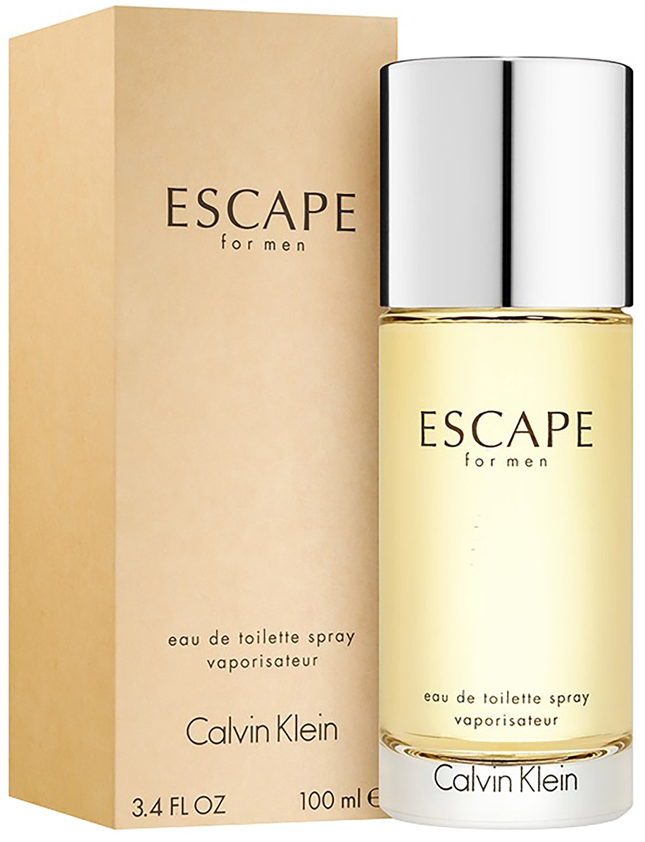 Calvin Klein | Escape Eau De Toilette 100ml