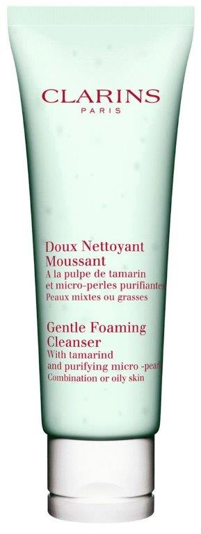 Cleansers & Toners Gentle Foaming Cleanser With Tamarind | Clarins