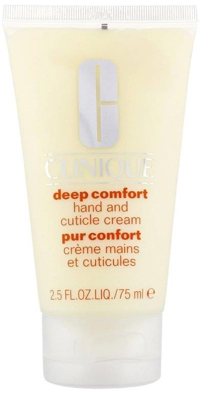 Deep Comfort Hand and Cuticle Cream | Clinique