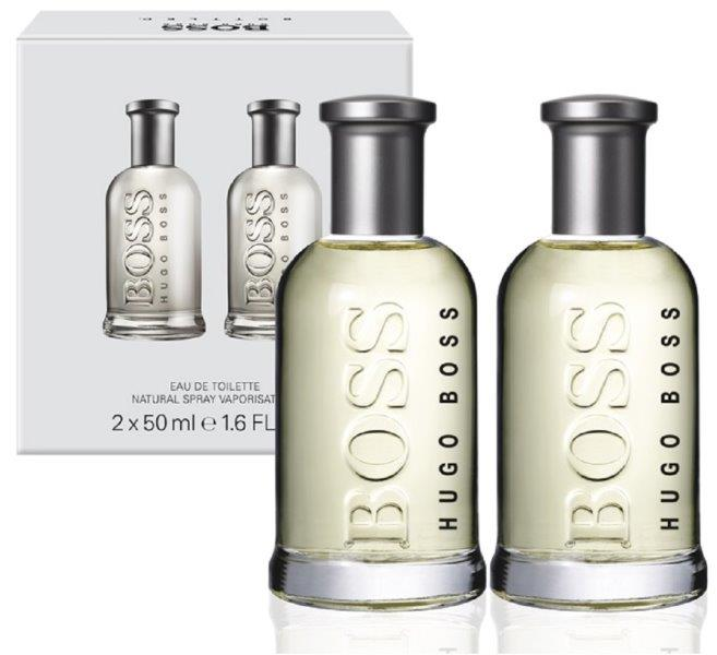 Hugo Boss | Boss Bottled Gift Set Eau De Toilette 50ml