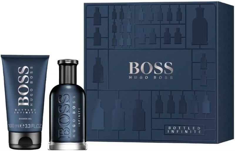 Hugo Boss | Boss Bottled Infinite Gift Set Eau De Toilette 100ml