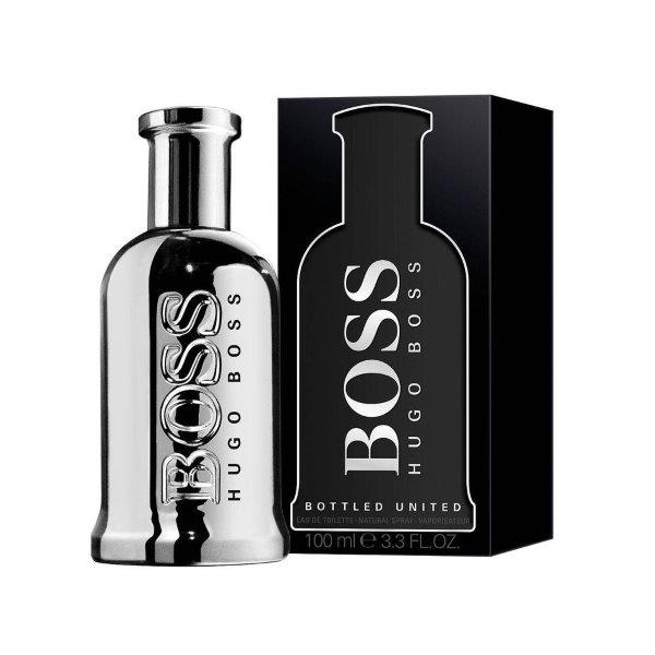 Hugo Boss | Boss Bottled United Eau De Toilette 100ml