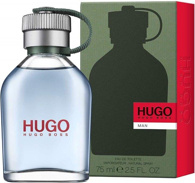 Hugo Boss | Hugo Eau De Toilette 75ml