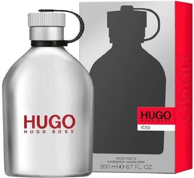 Hugo Iced | Hugo Boss
