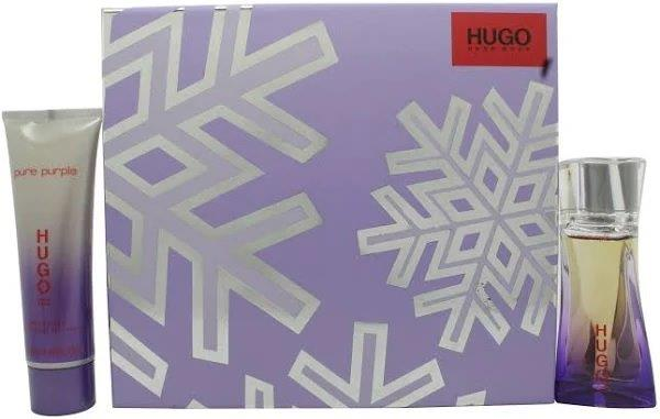 Pure Purple Gift Set | Hugo Boss