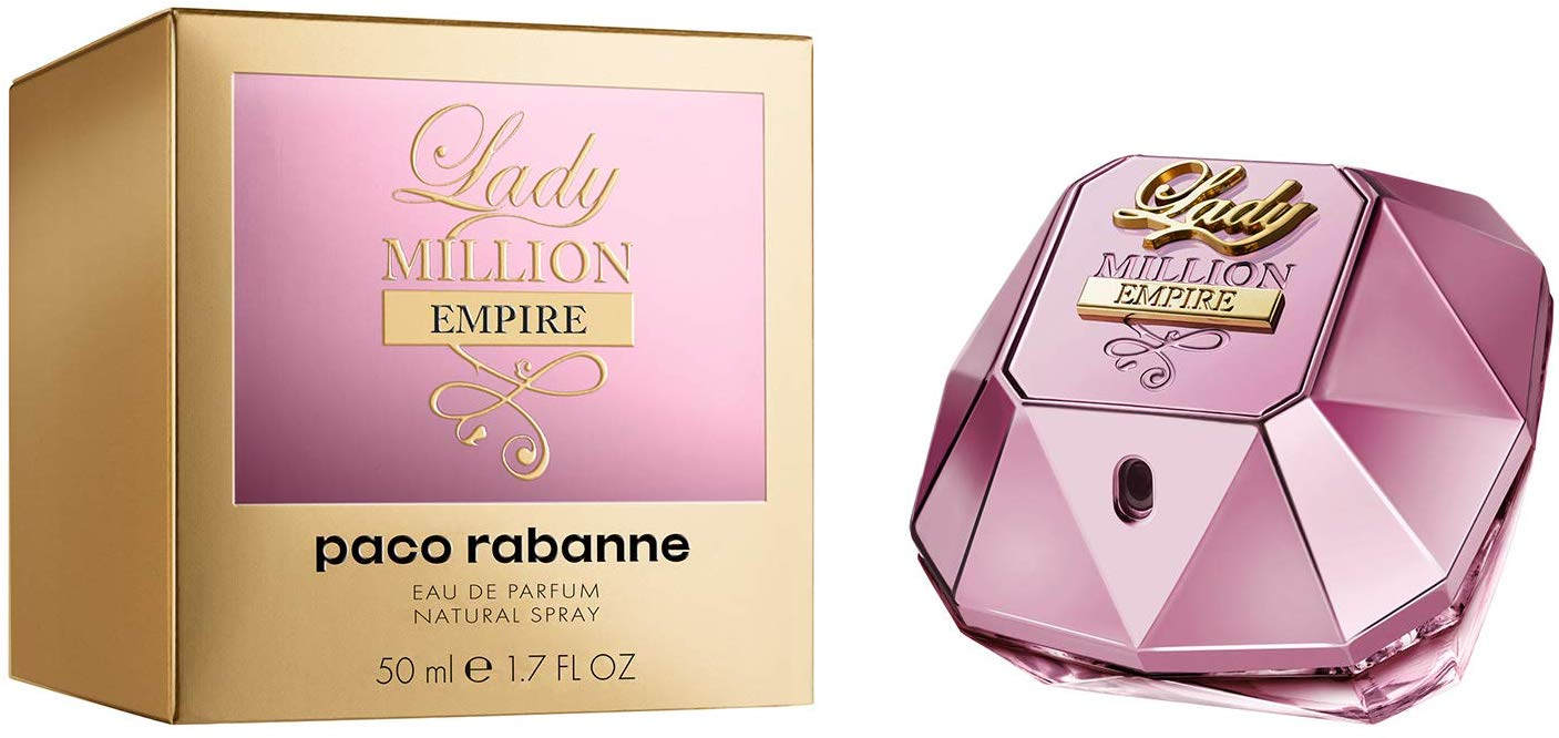 Lady Million Empire | Paco Rabanne