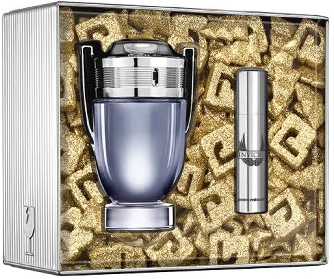 Invictus Gift Set Christmas Edition | Paco Rabanne