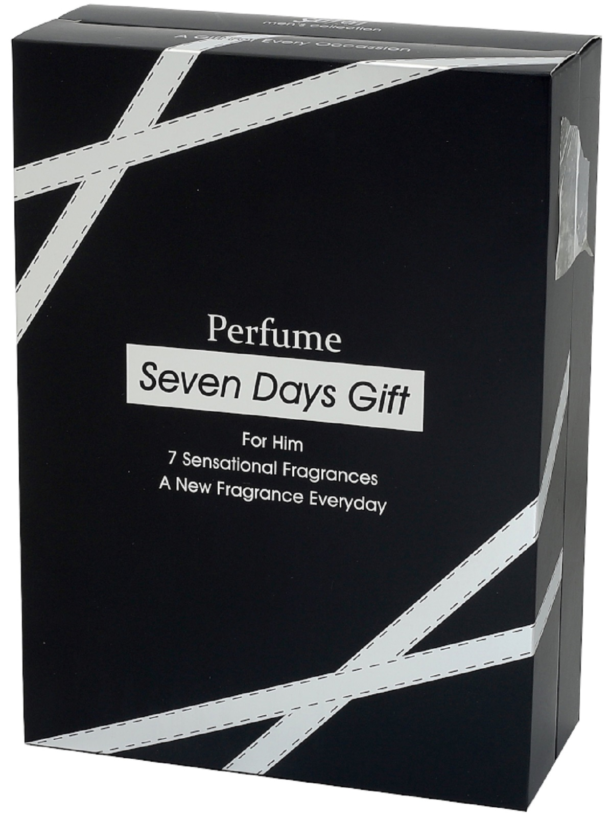 Saffron Cosmetics | 7 Day Fragrance Advent Calendar For Men