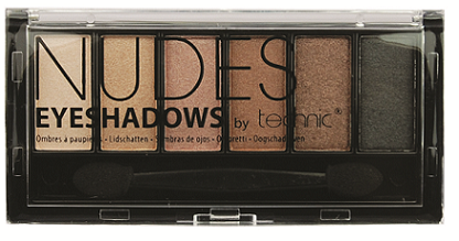 Nudes Eyeshadow Palette | Technic