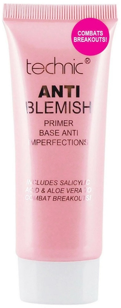 Technic | Anti Blemish Primer