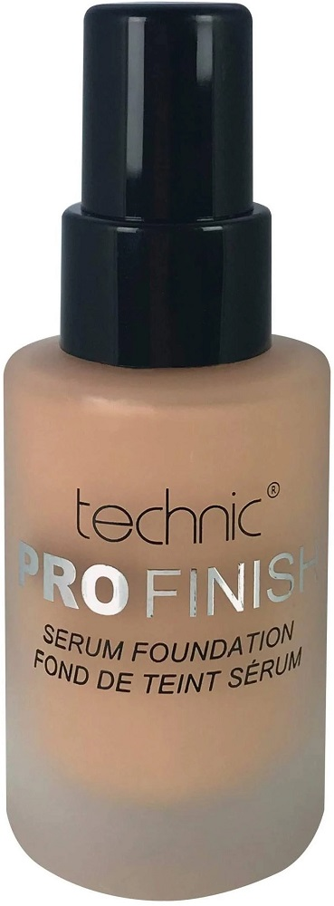 Pro Finish Serum Foundation | Technic