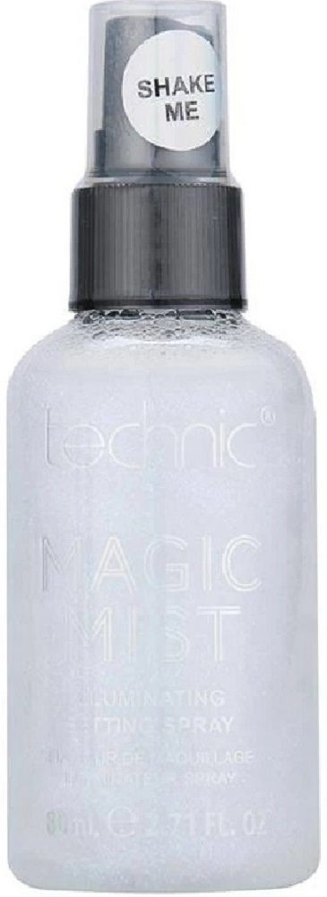 Magic Mist Illuminating Setting Spray | Technic