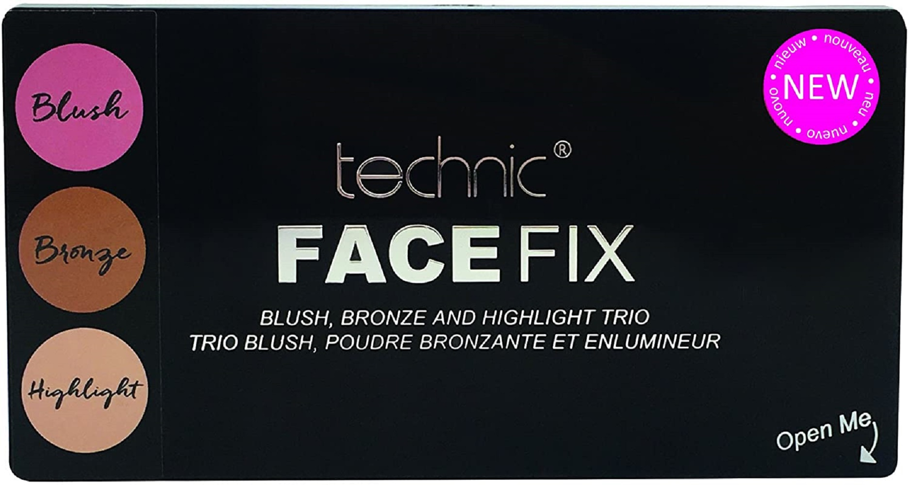 Face Fix | Technic