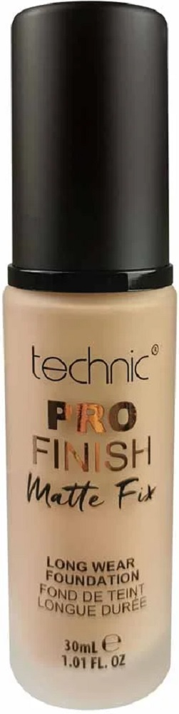 Technic | Ivory Pro Finish Matte Fix Foundation
