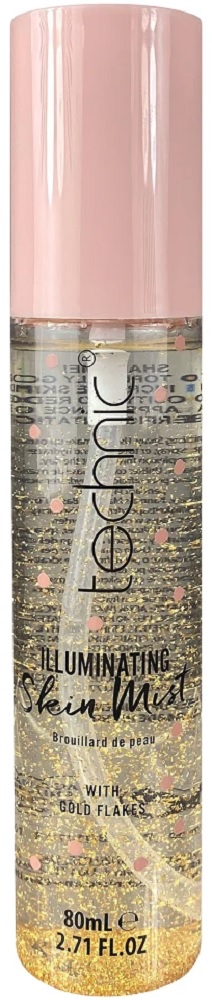 Technic | Gold Flake Illuminating Skin Mist