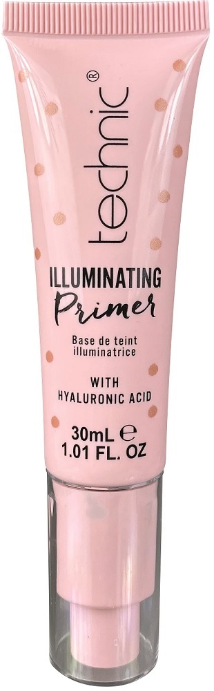 Technic | Illuminating Primer