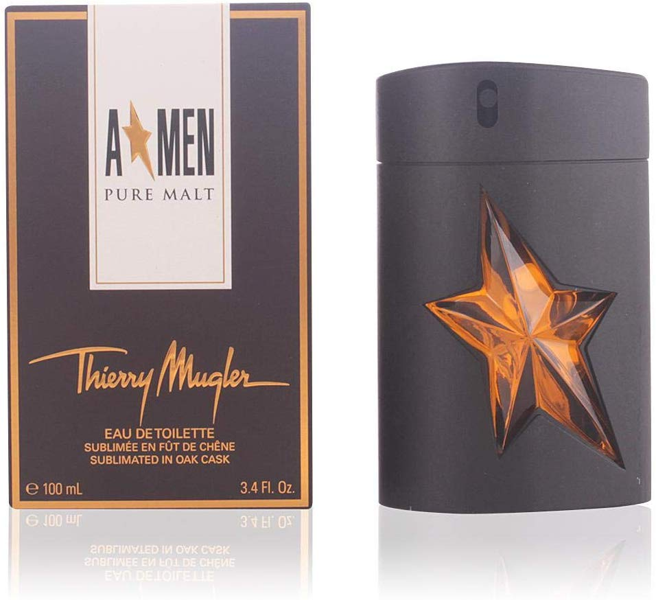 A*Men Pure Malt | Thierry Mugler